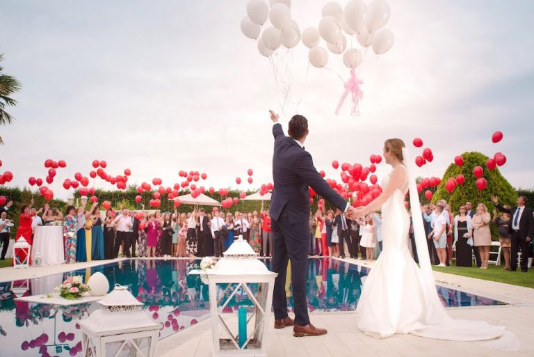 free wedding slideshow maker app